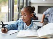 Too Much Positive Thinking Could Hinder Kids' Grades: