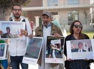 El Mahdaoui n'observe pas de grève de la faim, selon la