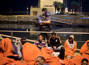 19 migrants marocains interceptés à Ceuta par les autorités