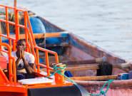 37 migrants secourus à proximité des Îles