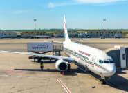 Un avion de la RAM victime d'une tentative d'effraction au