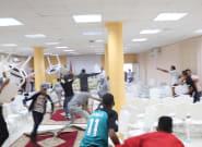 Mouvement populaire: des affrontements lors la réunion du Conseil