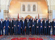 Remaniement ministériel: Voici la liste des nouveaux membres du