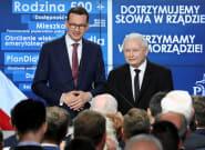 Ni los rapapolvos de la UE ni la corrupción evitarán la victoria de los ultraconservadores en
