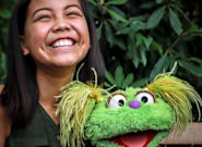'Sesame Street' Introduces Muppet Whose Mother Seeks Addiction