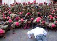 Le prix Nobel de la paix Abiy Ahmed estime avoir déjoué un coup d'état en faisant des