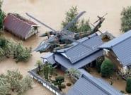 El tifón Hagibis deja ya 26 muertos a su paso por