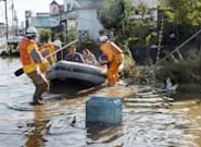 Typhoon Hagibis Death Toll Rises As Japan Continues Rescue