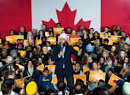 Jagmeet Singh Will Push For Coalition If Tories Win Most Seats But Not A