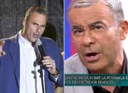 Jorge Javier Vázquez (Telecinco) carga contra Ortega Smith (Vox) por sus palabras sobre las Trece
