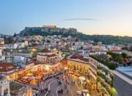 «Αθηναϊκές Διαδρομές Βιβλίου»: Από τις 19 Οκτωβρίου ξανά στις γειτονιές της