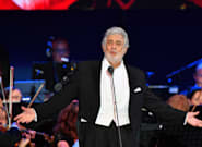 Plácido Domingo regresa entre aplausos a Europa tras las acusaciones de abuso