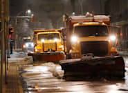 Manitoba Snowstorm Damage Will Take Days To Repair: Hydro