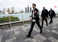 Trudeau Warns Against NDP and Conservative Stances On