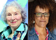 Margaret Atwood Named Joint Winner Of 2019 Booker Prize Alongside Bernardine