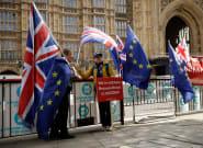 Los negociadores del Reino Unido y la UE, cerca de un acuerdo sobre el