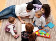 Polyamorous Families Face Discrimination In Prenatal Health Care: Ontario