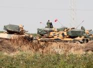España paraliza la venta a Turquía de armamento