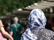 France: La femme voilée prise à partie par Odoul témoigne: