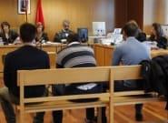 El Supremo confirma las penas de entre 14 y 15 años a