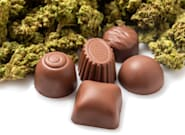 Edibles Legalized In Canada On Oct. 17, A Year After Cannabis