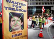 Canadá se une a la creciente lista de países en los que reina la desinformación