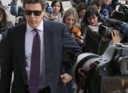 Juan Carlos Quer denuncia a su exmujer por simulación de delito tras acusarle ésta de presunta violencia de