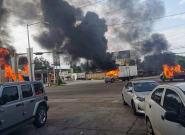 El arresto del hijo del Chapo convierte Culiacán en una zona de