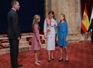 🔴EN DIRECTO- Sigue los Premios Princesa de Asturias