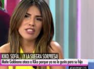 Isa Pantoja la lía y destapa los secretos del contrato de su madre con