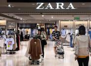 Una mujer de Zaragoza, condenada a seis meses de cárcel por devolver ropa usada en tiendas de