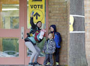 What Not To Do At Polling Stations When You Vote This Federal