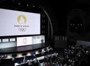 Le logo des Jeux Olympiques de Paris 2024 en a décoiffé plus