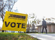Robocalls, Polling Station Staffing Issues Among Issues Voters Faced On Election