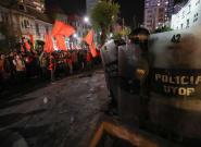 La violencia se extiende en Bolivia mientras se espera el resultado