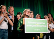Greens Miss Historic Breakthrough But Get Wish For Minority