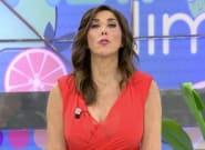 Paz Padilla da su apoyo así a Christian Gálvez tras las críticas recibidas por 'El Tirón'