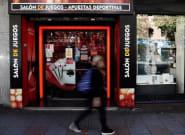 Ada Colau prohíbe abrir nuevos locales de juegos y apuestas