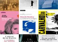 Barcelona recordada y vivida a través de novelas emblemáticas y lejos de los