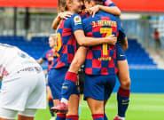 Las futbolistas de Primera División anuncian una huelga ante la falta de convenio