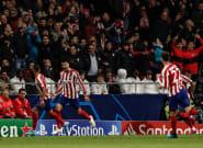 Morata rescata al Atlético a última hora ante el Leverkusen