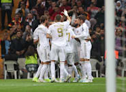 Kroos apaga el infierno turco: el Real Madrid gana por la mínima al Galatasaray