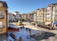 Las siete ciudades europeas más verdes (y una es