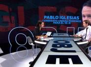 Pablo Iglesias y Ana Pastor se enzarzan a cuenta de Pedro Sánchez: