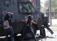 Chile: Contra la violencia, un nuevo pacto