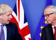 Juncker se va, nos queda el