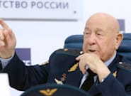 Adiós al cosmonauta que voló por el