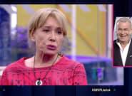Mila Ximénez estalla tras las provocaciones de Jorge Javier Vázquez y se marcha de la gala de 'GH