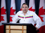 Indigenous Leader Urges Liberals To 'Keep Pushing' On Indigenous