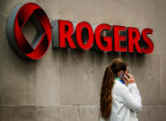 Rogers Unlimited Data Plans So Popular They're Damaging The Company's
